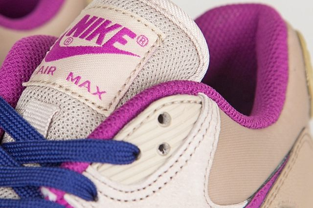 Nike Am90 Dusty Lilac 3