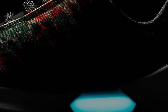 Nike Hyperadapt Team Orange Sneaker Freaker 9