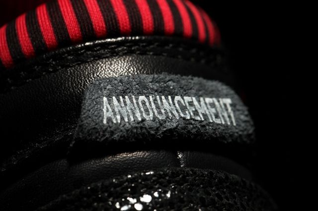 Li Ning Way Of Wade 2 0 The Announcement 3