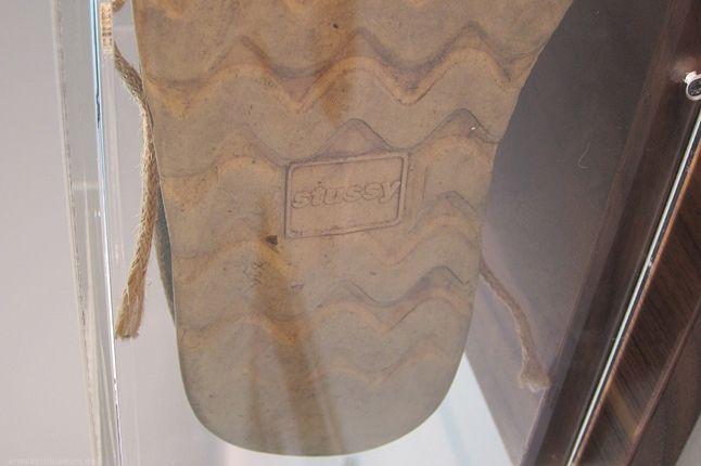 Stussy Sneakermuseum 52 1
