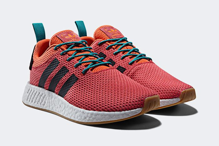 Adidas Summer Spice Pack 6