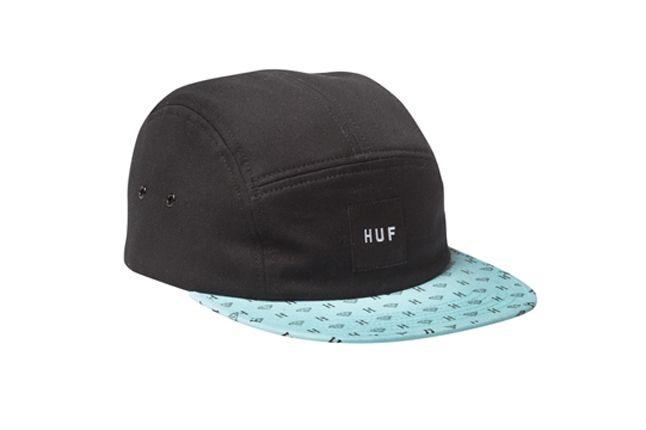 Huf Diamond Collection 5Panel 1