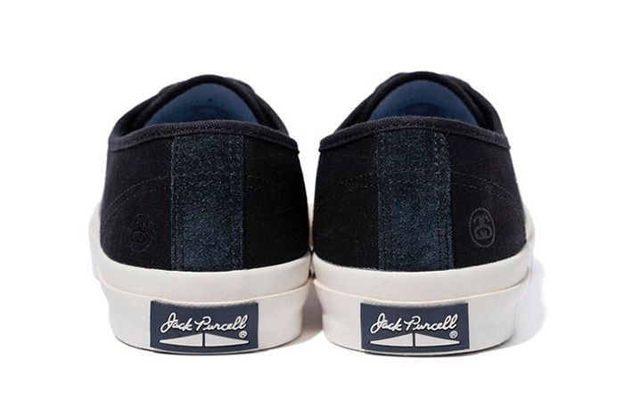 Stussy X Converse Jack Purcell Pack2