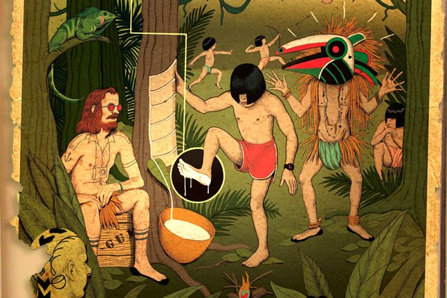 Birth Of Iguaneye 1 1