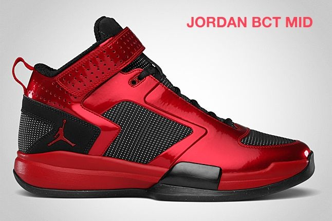 Jordan Bct Mid Game Red 1