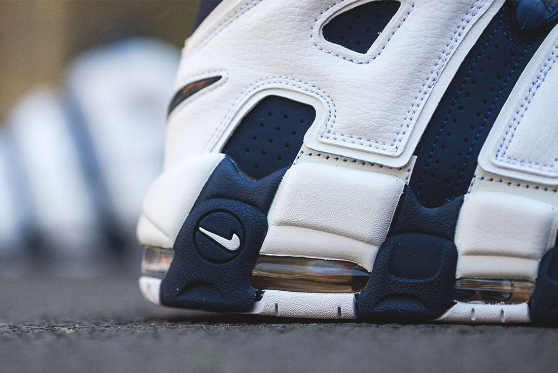 Nike Air More Uptempo Olympic 3