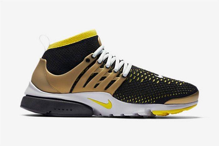 Nike Air Presto Ultra Flyknit Honey 1