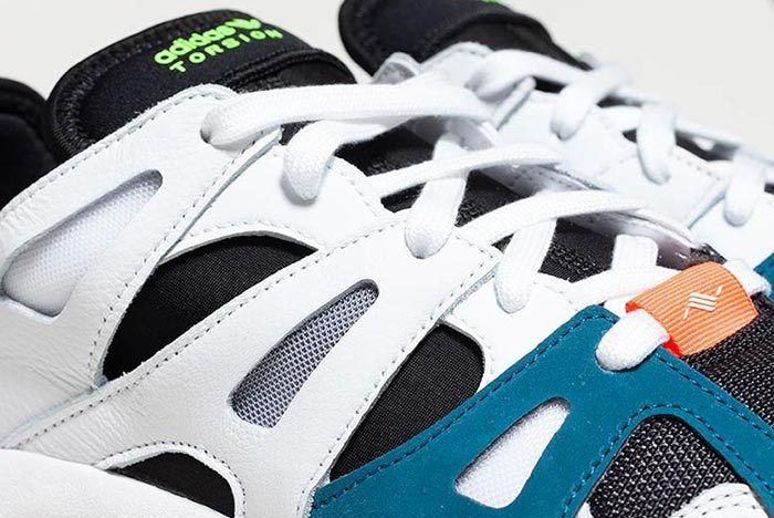 Adidas Torsion Dimension Lo 5
