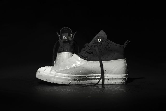 Hancock Converse Winter Jack Purcell Pack 2