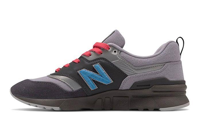 New Era New Balance 997H Custom Pack Medial