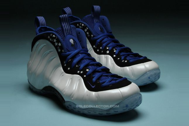 Nike Air Foamposite Penny Exclusive 01 1