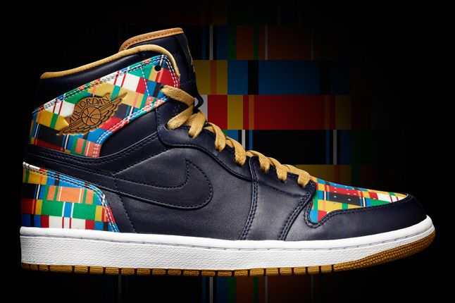 Air Jordan 1 Rttg Road To The Gold Washington Dc 02 1