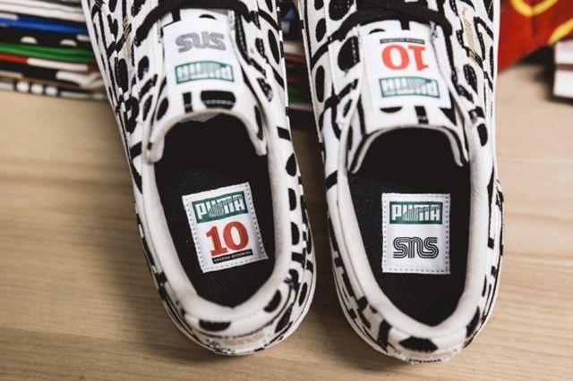 Sneakersnstuff 10 Gruppen Puma 3