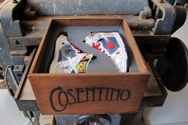 Sekured Cosentino Custom Promo2 1