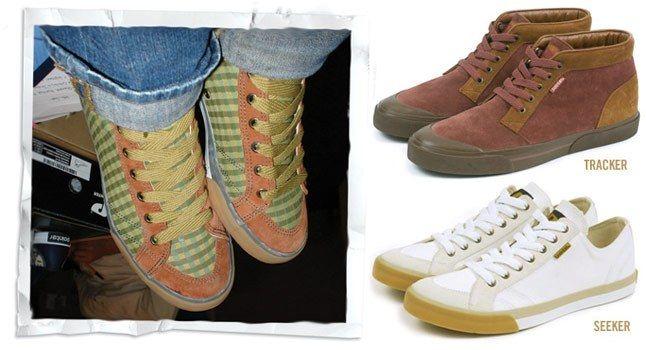 Female Sneaker Fiends Rose Choules 3