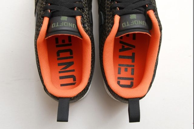 Undefeated Nike Lunar Force 1 Sp Pack 8