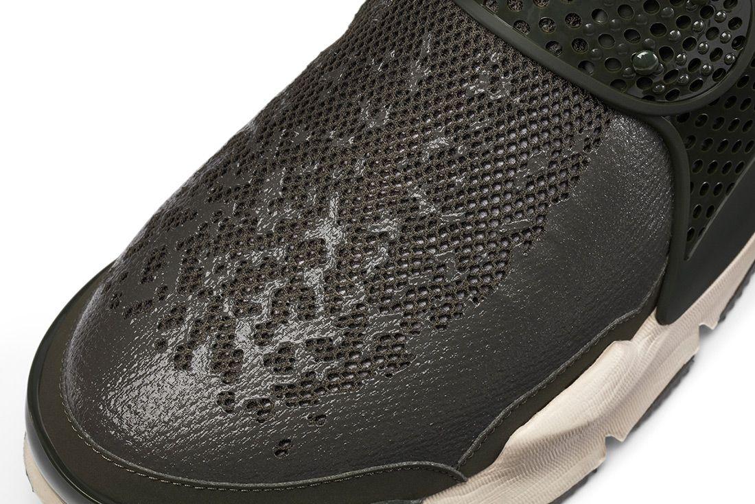 Stone Island X Nike Lab Sock Dart Pack 7