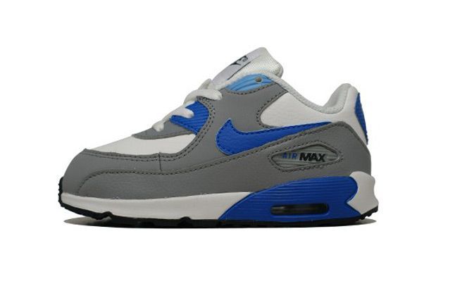 Nike Air Max 90 Kids 1