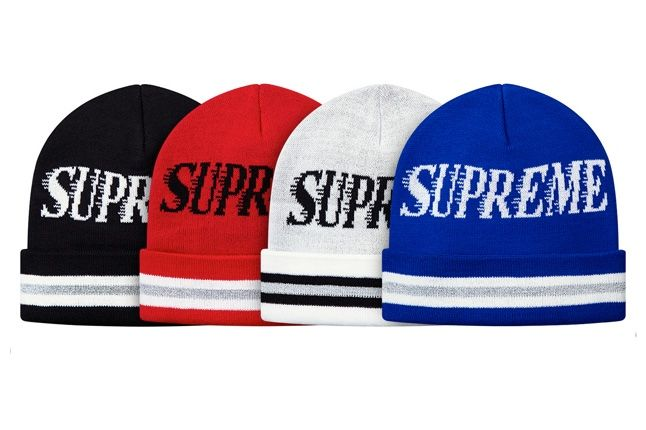 Supreme Fw13 Collection 19