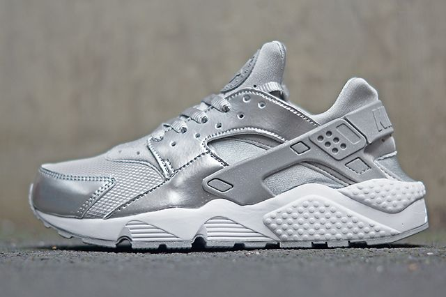Nike Wmns Silver Pack 4