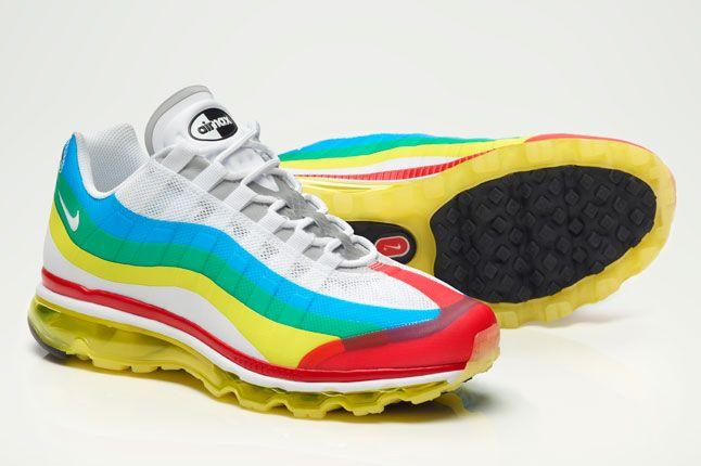 Nike What The Air Max 95 03 1