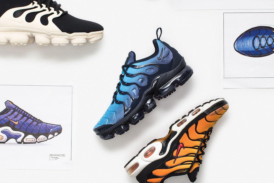 Nike Air Vapormax Plus Design 4
