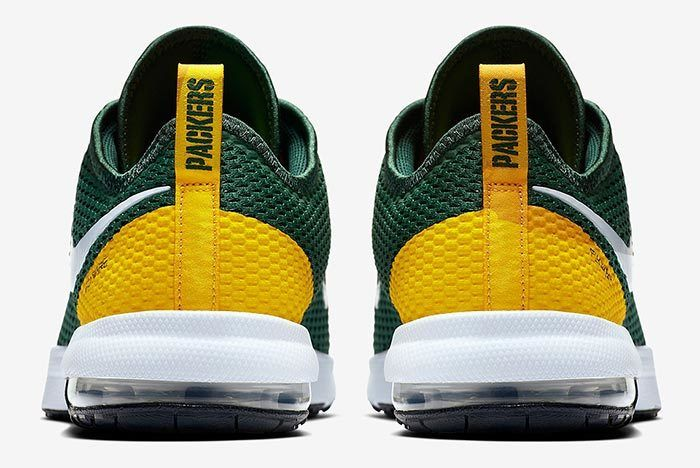 Nike Air Max Typha Packers 1