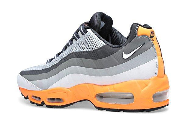 Nike Air Max 95 No Sew 2014 Preview 4