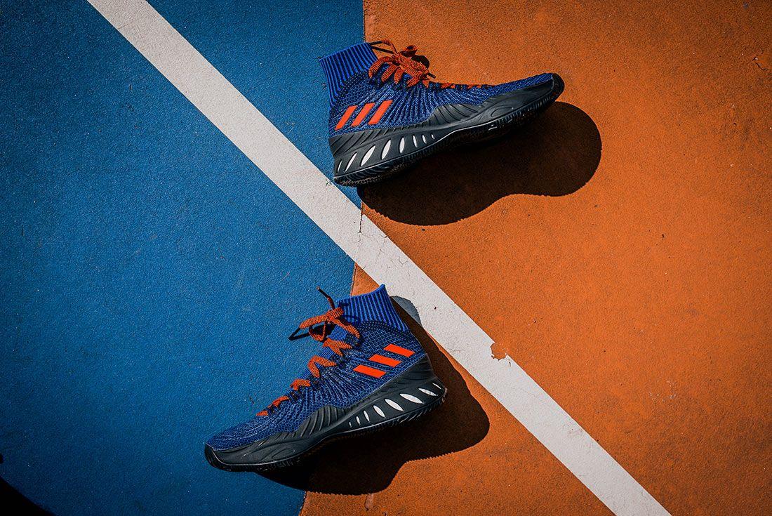 Adidas Crazy Explosive Porzingis Pe 2
