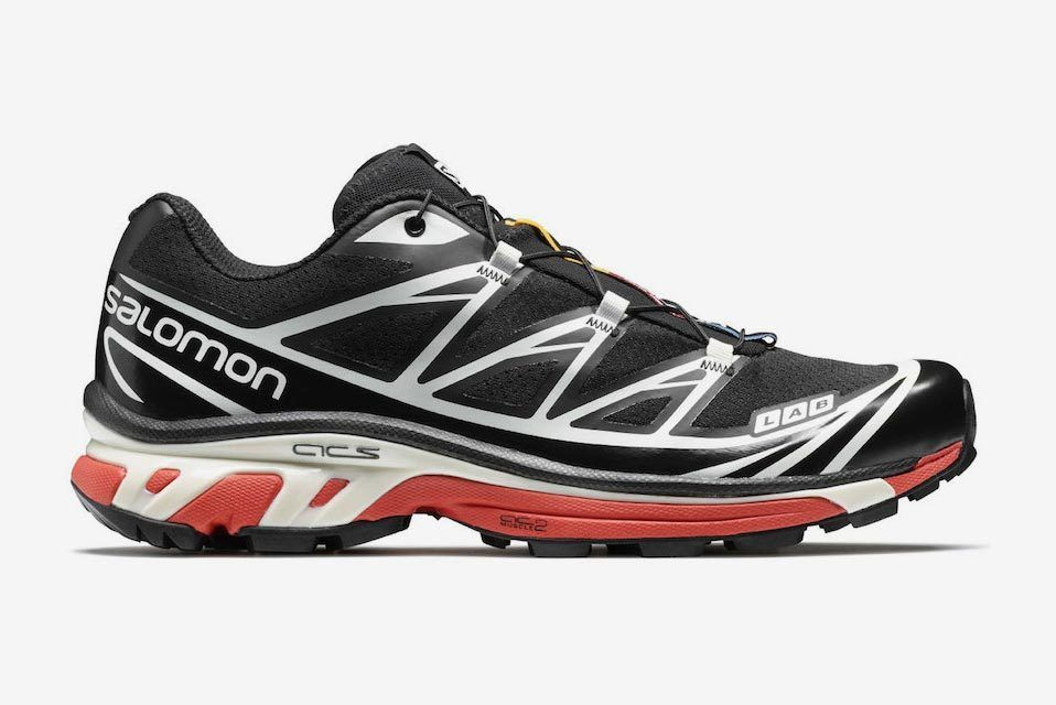 Salomon S Lab Xt 6 Side Shot 2