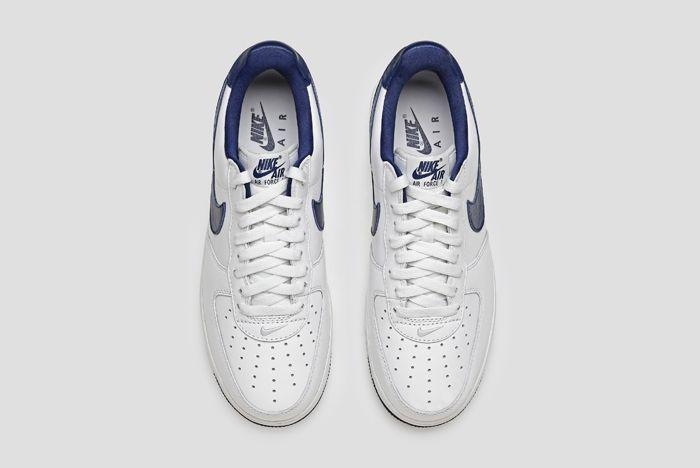 Nike Air Force 1 Low Nai Ke Qs 1