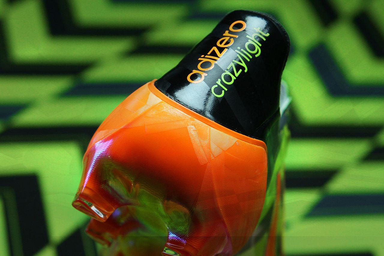 Adidas Unveils The Lightest Cleat Ever The Adizero F50 Crazylight 4