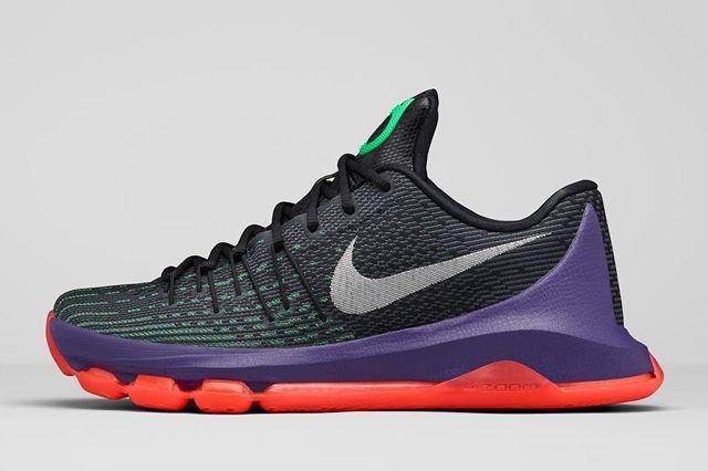 Nike Kd8 Vinary 5
