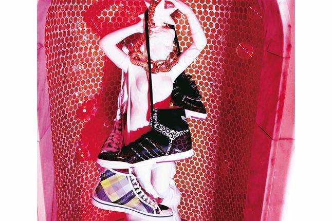 Adidas Japan Womens 2010 Fall Winter 20 1