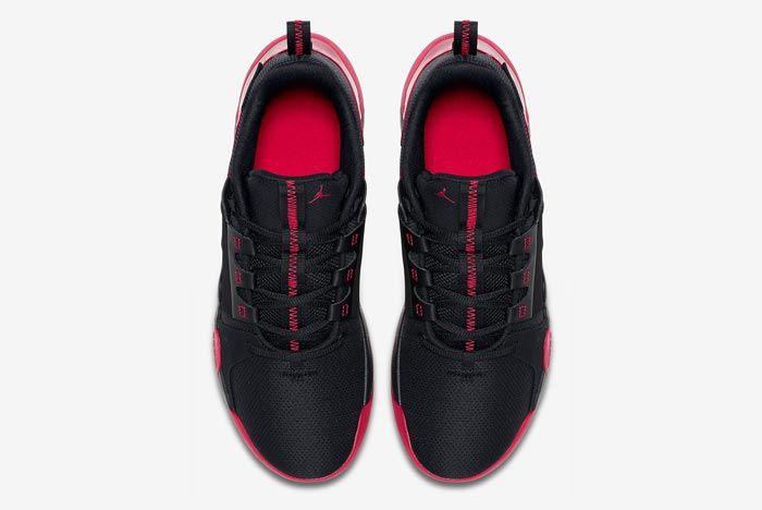 Jordan Brand Zero Gravity Bred Top