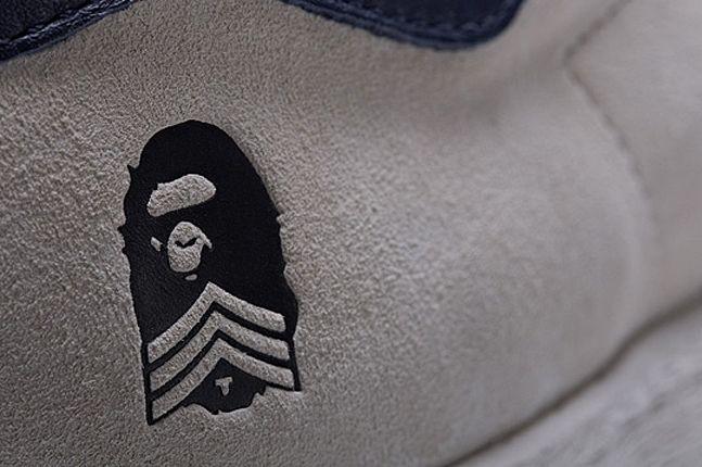 Adidas Bape Superstar B Sides 5 11
