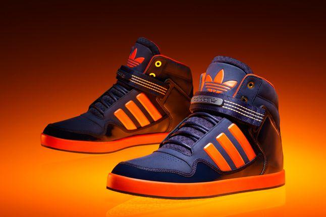 Adidas Nba All Star Weekend 2012 Originals Ar2 14 1