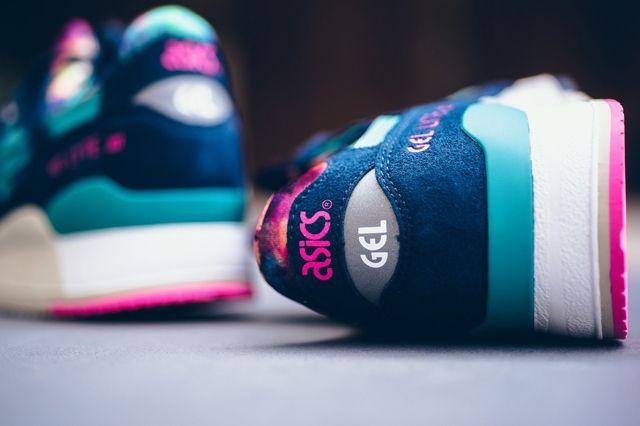 Asics Gl3 Galaxy Sneaker Politics Bumper 1