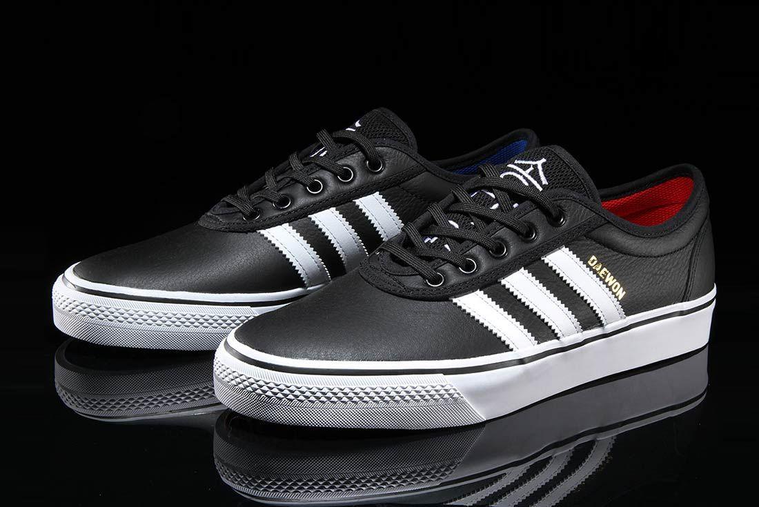 Adidas Adi Ease Daewon Song 3