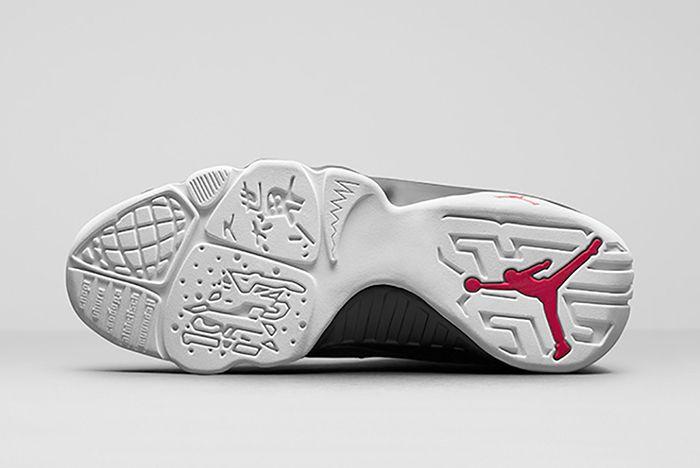 Air Jordan 9 Retro Og Remastered 5