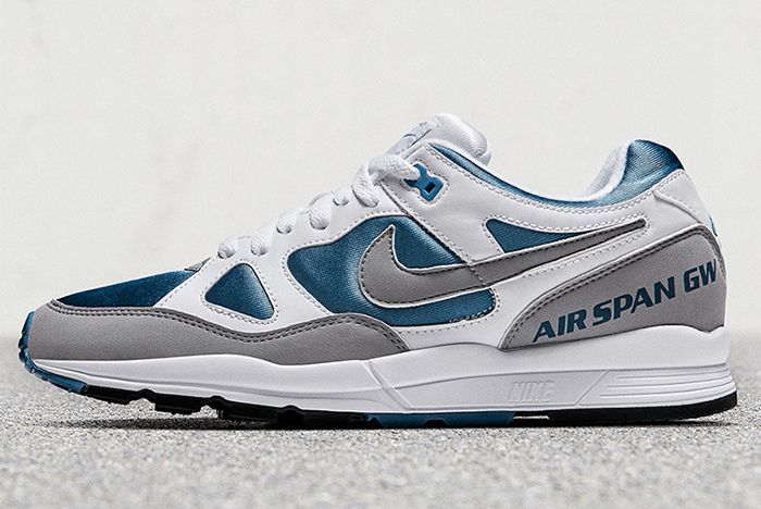 Nike Air Span 2 Gary Warnett 011 Sneaker Freaker