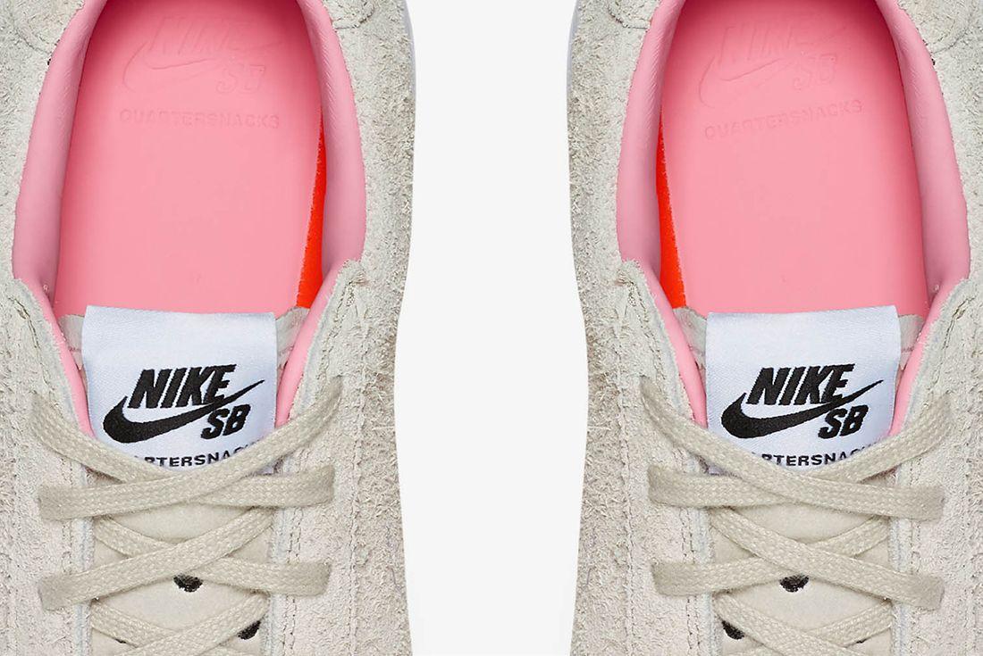 Quartersnacks X Nike Sb Bruin Hyperfeel 3