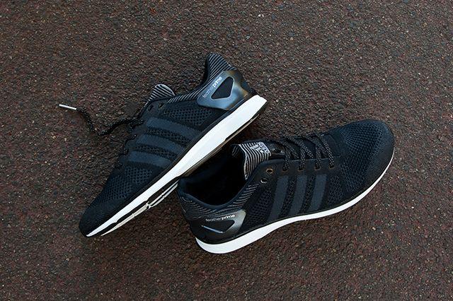 Adidas Primeknit Feather 2