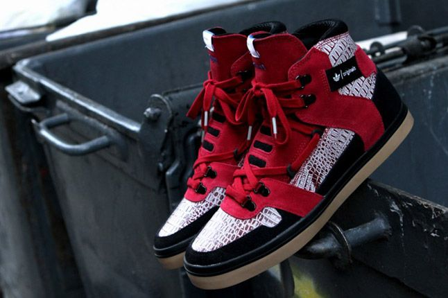 Adidas Hardland Croc 06 1