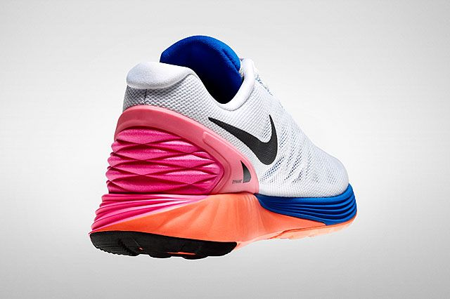 Nike Lunar Glide6 Womens Dynamic Support 1