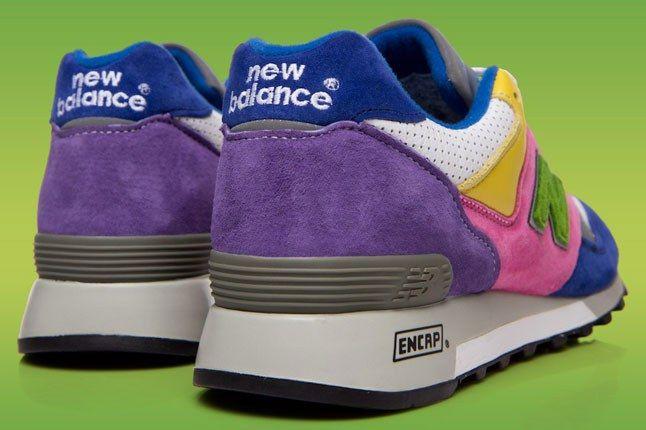 Sneakersnstuff Milkcrate Athletic New Balance 5 1