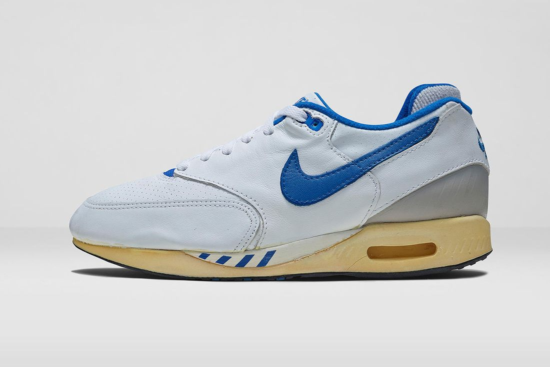 Walker Max Nike Air Max Inspiration Feature