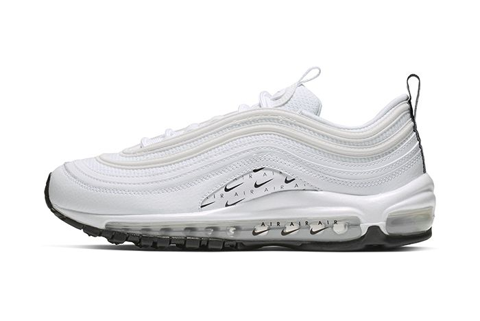 Nike Air Max 97 Swoosh Pack 4