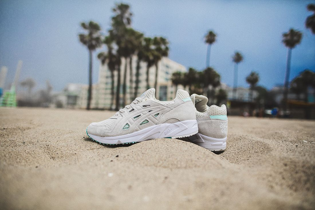 Size X Asics Gel Ds Trainer 24 Hours In La Pack5