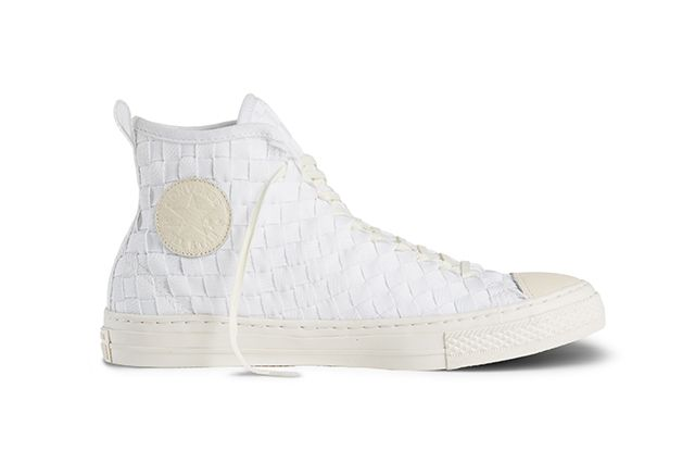Converse Weave Collection 3
